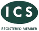 Registered Member of Institute of Chimney Sweeps in Crowborough